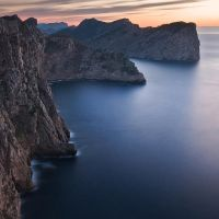 From Formentor by HairyToes