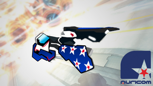 Auricom WipEout HD Fury Vector by spectravideo