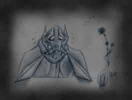 Depressed O__O by Dracunnum