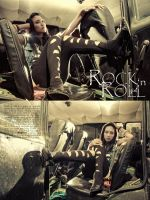 _:rock 'n roll:_ by phutugenique