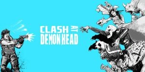 Clash At Demonhead by matthewethan