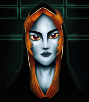 Midna by DalSifoDyas