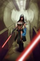 Sith star wars by cristi-scg
