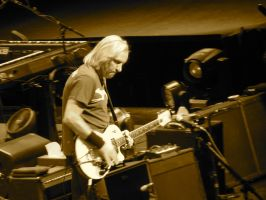 Joe Walsh by AMartin17