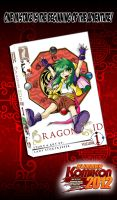 Dragon Kid GN Volume 01 ad by lady-storykeeper