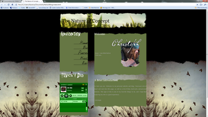 My Web Project by Kalutica