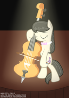 NATG III - A Single Note... by boyindahaus