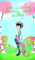 Manly Knitting by Lilyfer