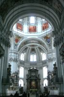 Dome Salzburg inside by ingeline-art