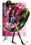 Sailor Pluto by obscureBT