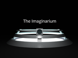 The Imaginarium Imager by Zenoc2