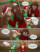 Mistletoe 2014 by Twokinds
