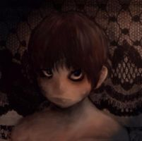 Toshio by Colors-puzzle