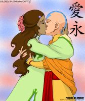 Kataang - Love is Eternal by StarDragon77