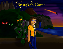 Brutaka's Game by Saronicle