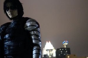Winter Soldier Cosplay - Remember Who You Are by LaneDevlin