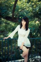 J Inspired Shoot 01 by emi-liaricx