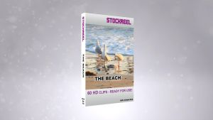 Product-DVD-Reveal-The Beach by squidge16