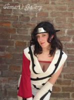 Kurenai from naruto by Temari-Cosplay