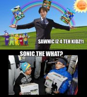 Iizuka Logic by WeWantSonicA3