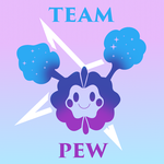 Team Pew by CoolShallow