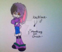 .:Carder The Rabbit Bio:. by BigSonicFangirl