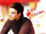 Kurt Hummel by Kiwa007