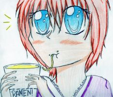 Ramen Time~ by iFluffy-Pants