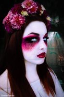 *Contest* Halloween. Pannochka(Viy) by LicamtaPictures
