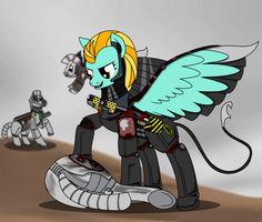 Traitor by The-Custodian
