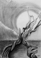 Charcoal by CharlArends