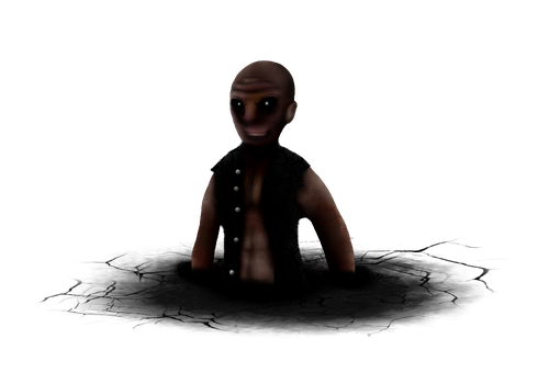 Scp 106 And Friends - 0425