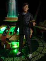 Custom Dr. Who Toy Accessories by Police-Box-Traveler