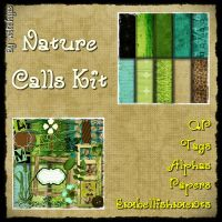 Nature Calls Kit by noema-13