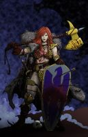 Impending Doom by HardcoreScooter