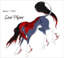 CH Sea Piper by Everland-Stables