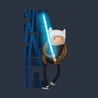 FINN by MPaolillo