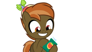 Button Mash Juice Vector by KyoshiTheBrony