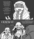 Use your words, Nora. by R2ninjaturtle