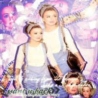 Cher Lloyd Blend by CookieMonsterEdits