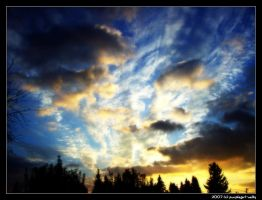 Sunset 15 by T-Nelly