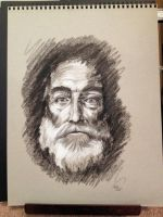 Sons work - Old Man - OMG - amazing!!! by nutshell