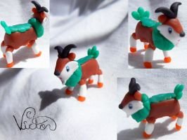 672 Skiddo by VictorCustomizer