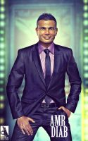 Amrdiab by mounir-designs