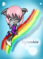 .::Skyrainbow::. by xXxsweetxXx