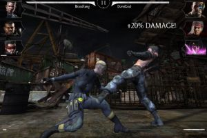 MKX Mobile Daily: LEAN WITH IT ROCK WITH IT by HerMajestyYoungblood