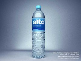 ALTO updated packaging visual by silke3d