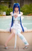 Anarchy Stocking by Vash-Fanatic