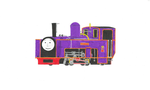 Culdee Drawing by GBHtrain