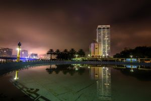 Reflections by 904PhotoPhactory